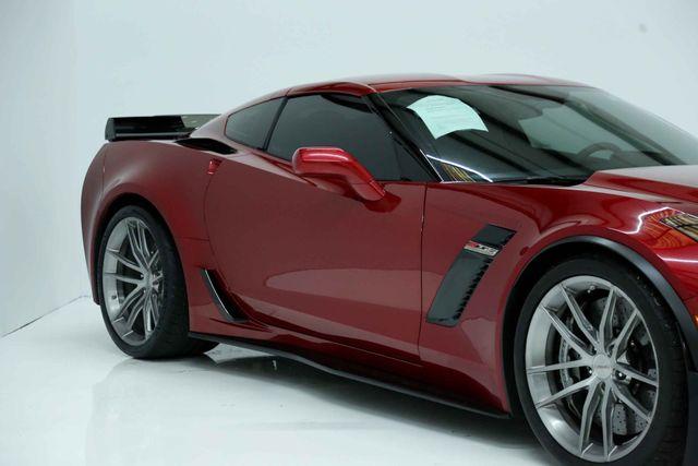 2015 Chevrolet Corvette Z06 3LZ Houston, Texas 7