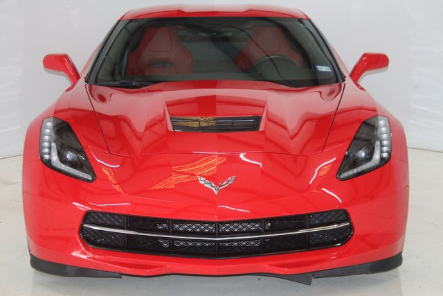 2015 Chevrolet Corvette Houston, Texas 1