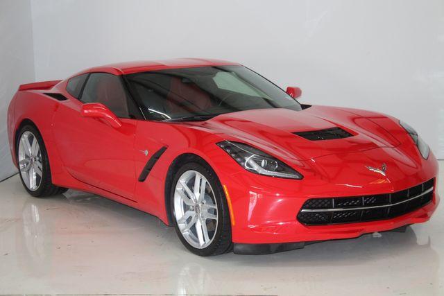 2015 Chevrolet Corvette Houston, Texas 2