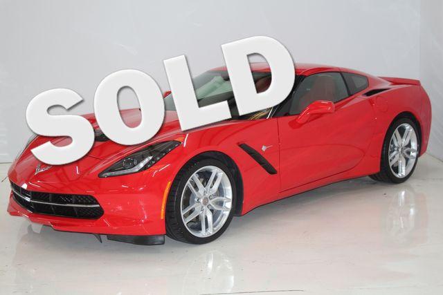 2015 Chevrolet Corvette Houston, Texas