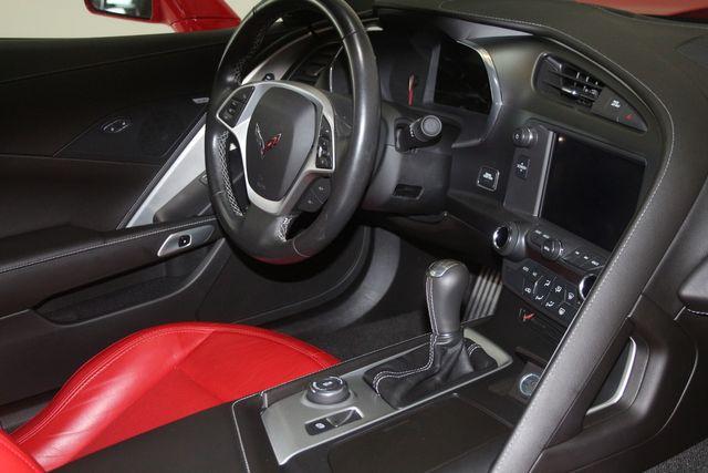 2015 Chevrolet Corvette Houston, Texas 20