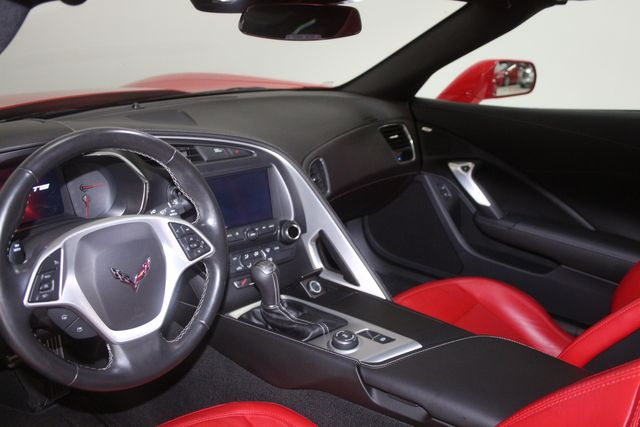 2015 Chevrolet Corvette Houston, Texas 21