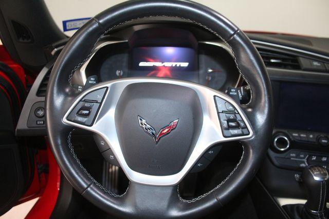 2015 Chevrolet Corvette Houston, Texas 22