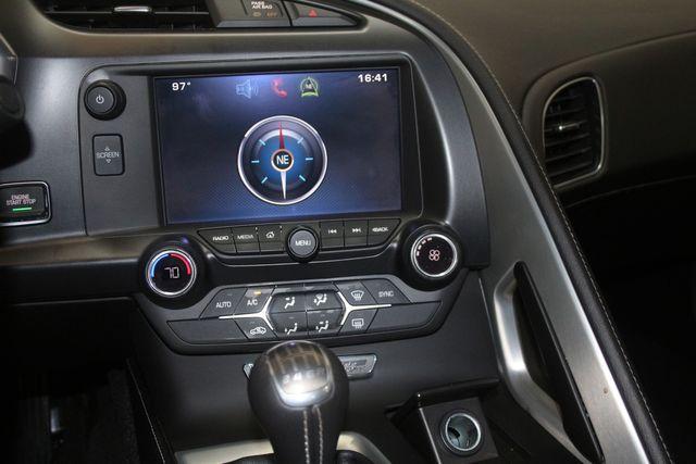 2015 Chevrolet Corvette Houston, Texas 24