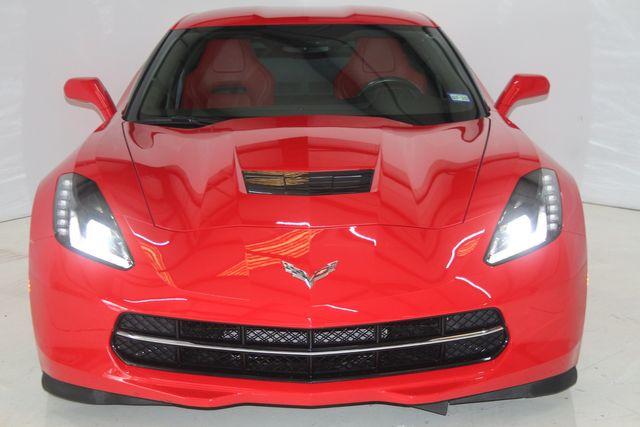 2015 Chevrolet Corvette Houston, Texas 7