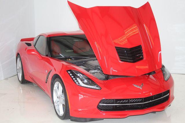 2015 Chevrolet Corvette Houston, Texas 9