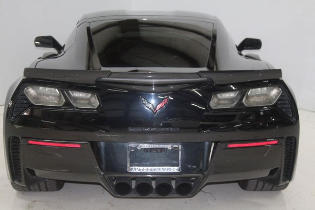 2015 Chevrolet Corvette Z06 2LZ Houston, Texas 13