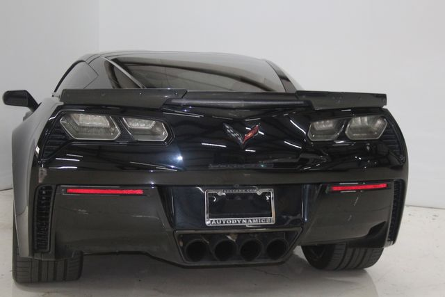 2015 Chevrolet Corvette Z06 2LZ Houston, Texas 14