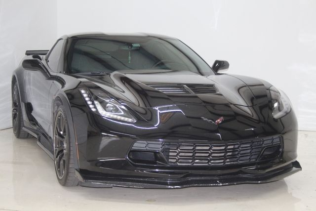 2015 Chevrolet Corvette Z06 2LZ Houston, Texas 4