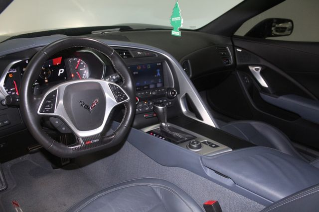 2015 Chevrolet Corvette Z06 2LZ Houston, Texas 24
