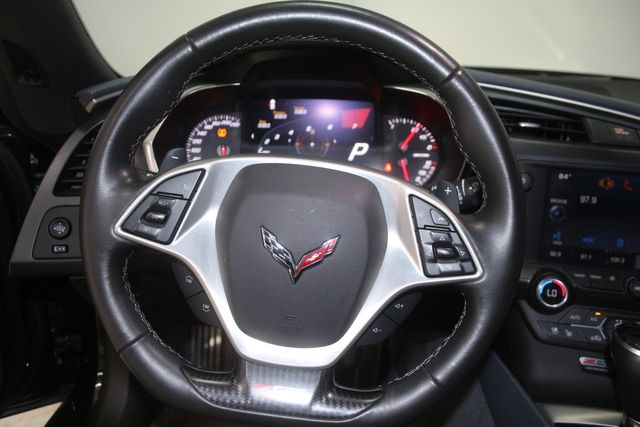 2015 Chevrolet Corvette Z06 2LZ Houston, Texas 27