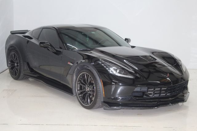 2015 Chevrolet Corvette Z06 2LZ Houston, Texas 5