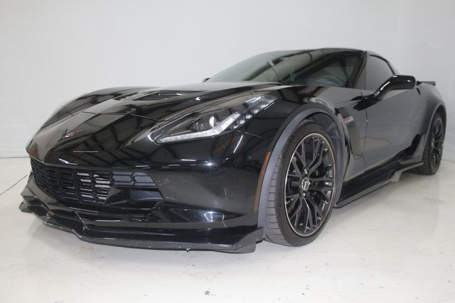 2015 Chevrolet Corvette Z06 2LZ Houston, Texas 1