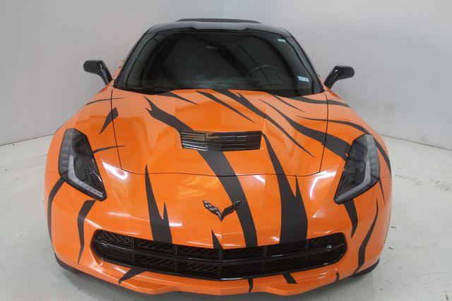 2015 Chevrolet Corvette 3LT Houston, Texas 2