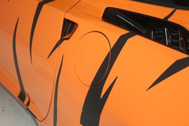 2015 Chevrolet Corvette 3LT Houston, Texas 21