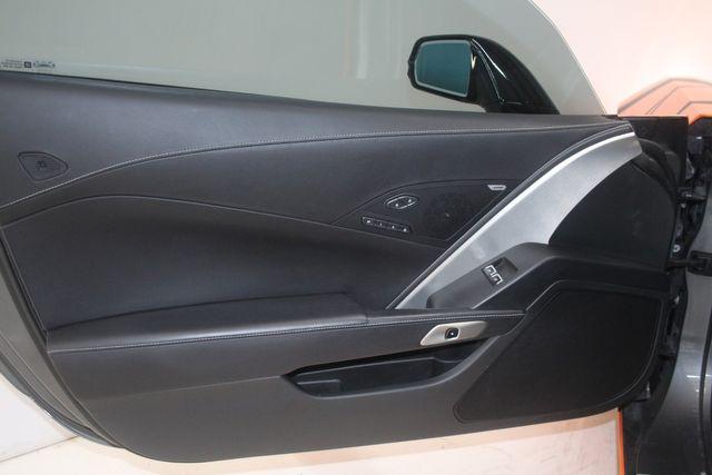2015 Chevrolet Corvette 3LT Houston, Texas 22