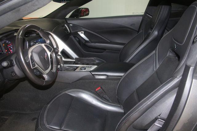 2015 Chevrolet Corvette 3LT Houston, Texas 23