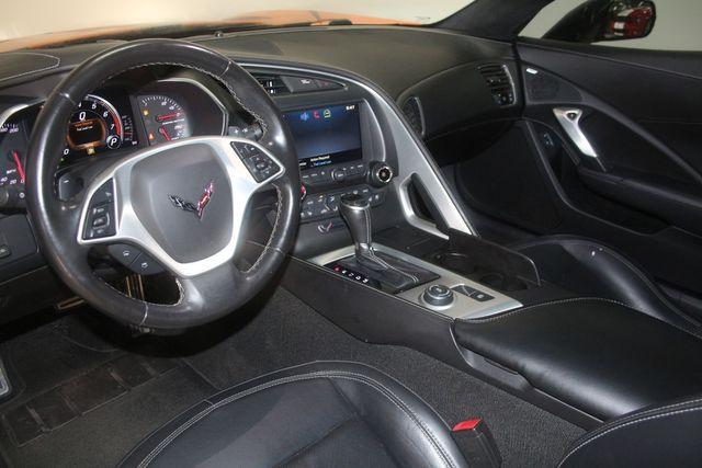 2015 Chevrolet Corvette 3LT Houston, Texas 24