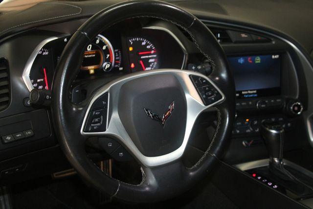 2015 Chevrolet Corvette 3LT Houston, Texas 25