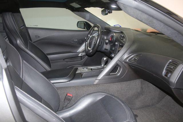 2015 Chevrolet Corvette 3LT Houston, Texas 26