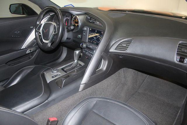 2015 Chevrolet Corvette 3LT Houston, Texas 28