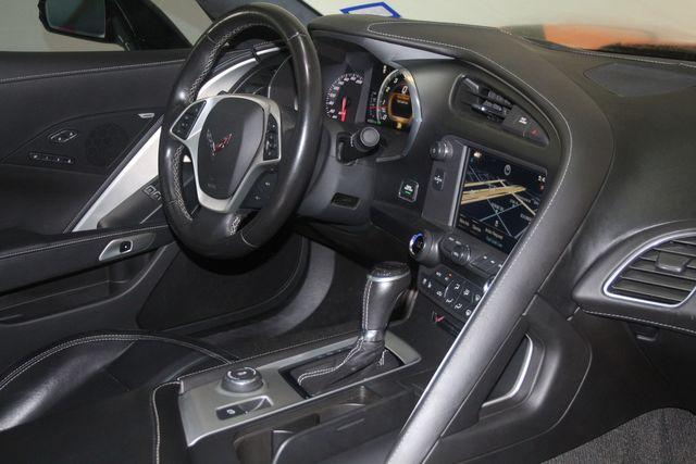 2015 Chevrolet Corvette 3LT Houston, Texas 29