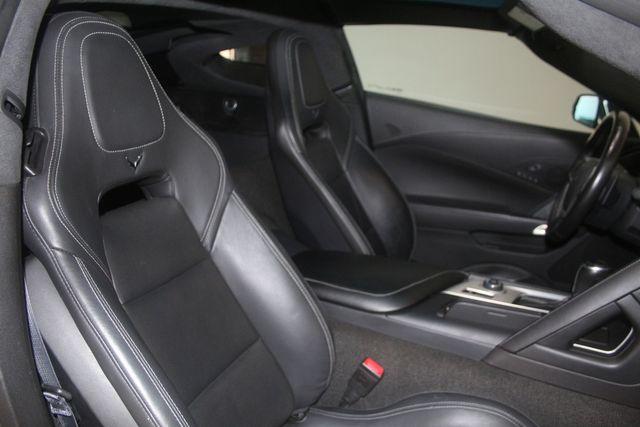 2015 Chevrolet Corvette 3LT Houston, Texas 30