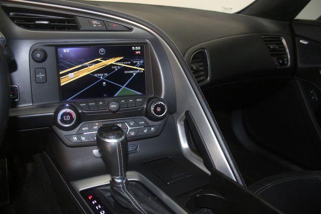 2015 Chevrolet Corvette 3LT Houston, Texas 35