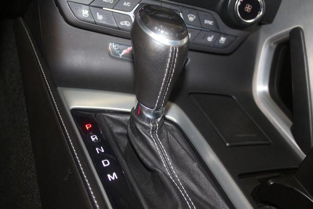 2015 Chevrolet Corvette 3LT Houston, Texas 38