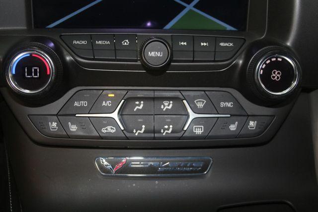 2015 Chevrolet Corvette 3LT Houston, Texas 40