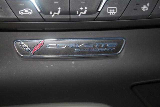 2015 Chevrolet Corvette 3LT Houston, Texas 41