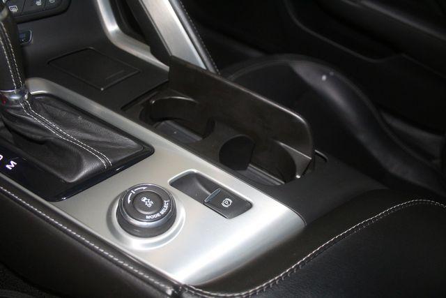 2015 Chevrolet Corvette 3LT Houston, Texas 44