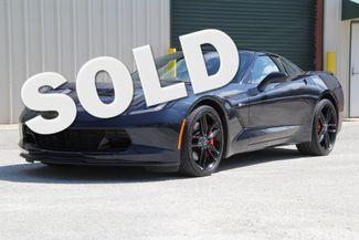 2015 Chevrolet Corvette Z51 2LT Jacksonville , FL
