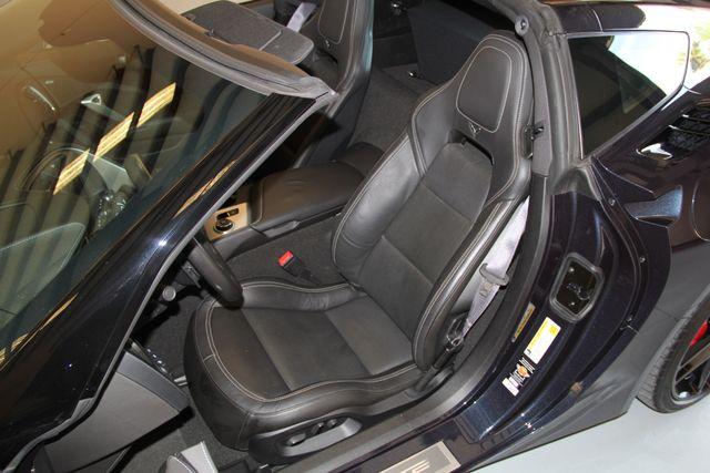 2015 Chevrolet Corvette Z51 2LT Jacksonville , FL 46
