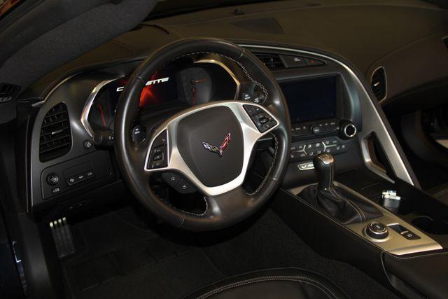 2015 Chevrolet Corvette Z51 2LT Jacksonville , FL 34