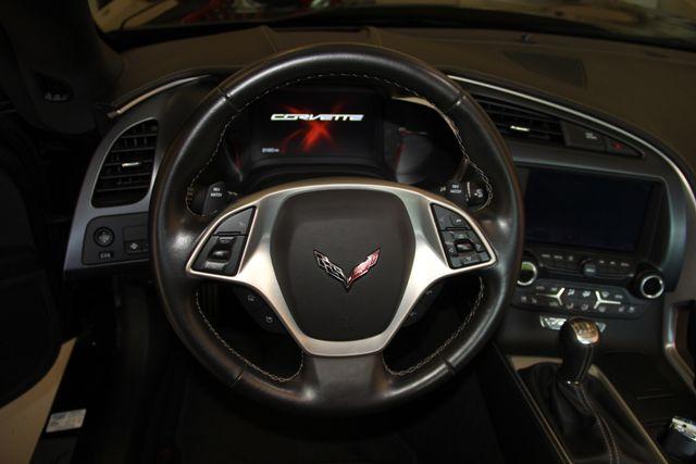 2015 Chevrolet Corvette Z51 2LT Jacksonville , FL 40