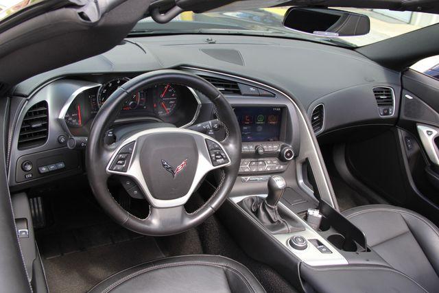 2015 Chevrolet Corvette Z51 2LT Jacksonville , FL 33