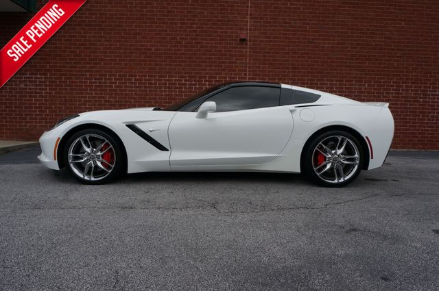 2015 Chevrolet Corvette Z51 3LT in Loganville Georgia, 30052