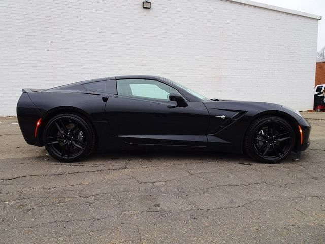 2015 Chevrolet Corvette 3LT Madison, NC 1