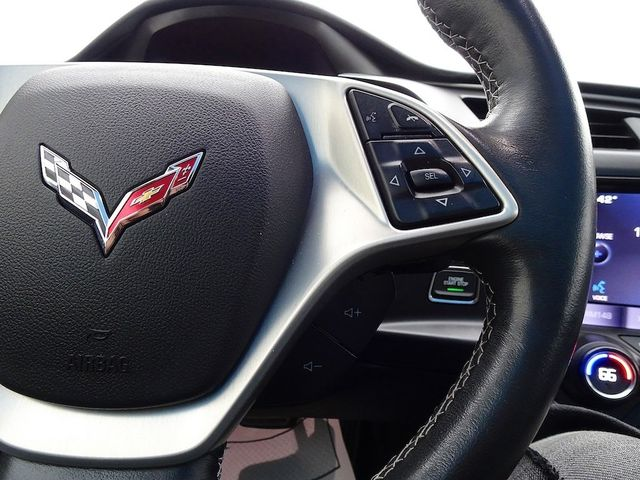 2015 Chevrolet Corvette 3LT Madison, NC 15
