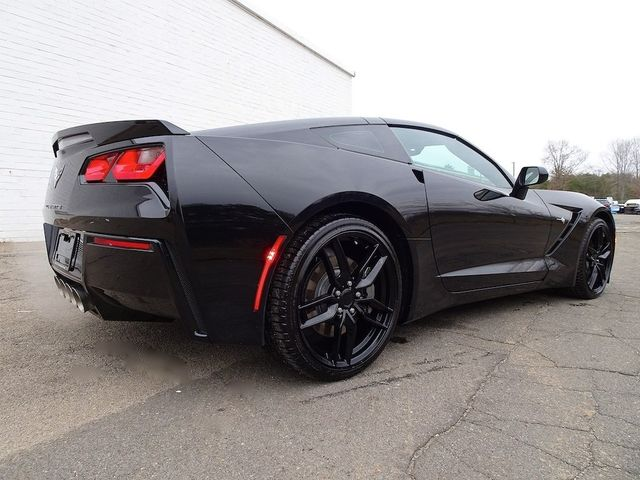 2015 Chevrolet Corvette 3LT Madison, NC 2