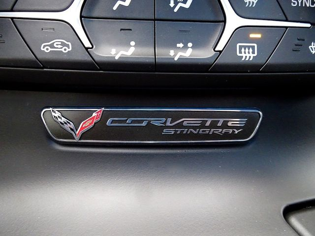2015 Chevrolet Corvette 3LT Madison, NC 23