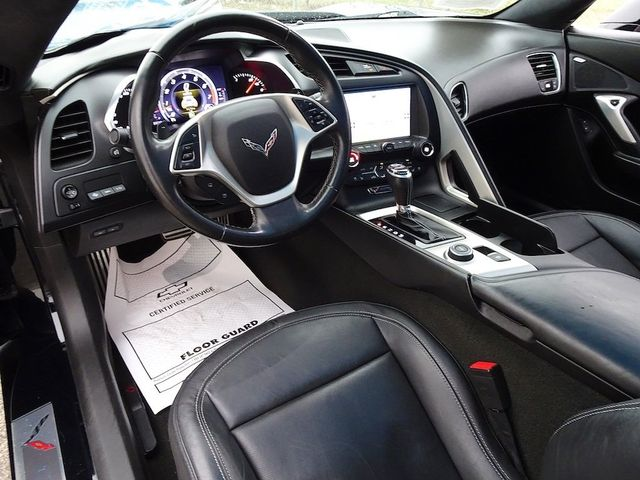 2015 Chevrolet Corvette 3LT Madison, NC 36