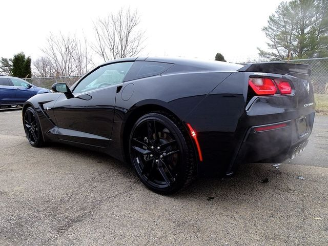 2015 Chevrolet Corvette 3LT Madison, NC 4