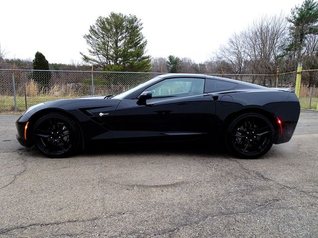 2015 Chevrolet Corvette 3LT Madison, NC 5