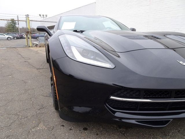 2015 Chevrolet Corvette 3LT Madison, NC 8