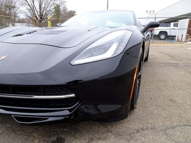 2015 Chevrolet Corvette 3LT Madison, NC 9