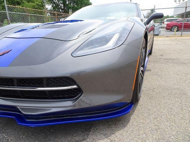 2015 Chevrolet Corvette Z51 3LT Madison, NC 10