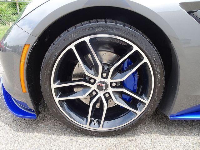 2015 Chevrolet Corvette Z51 3LT Madison, NC 11