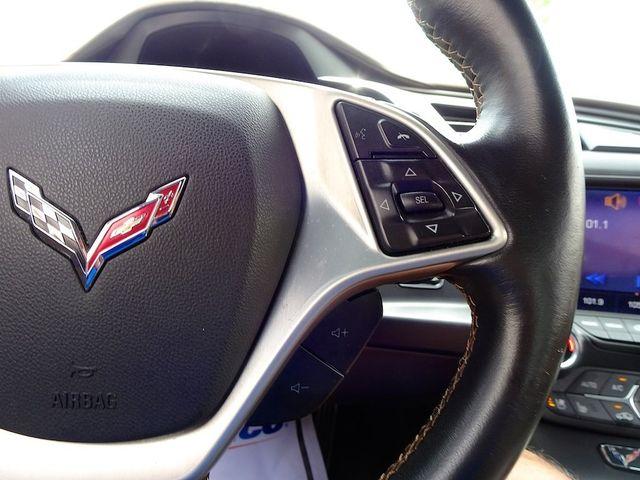 2015 Chevrolet Corvette Z51 3LT Madison, NC 18